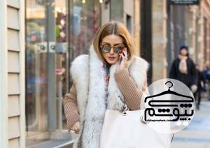 نکاتی جدید برای خوشتیپ شدن در زمستان
