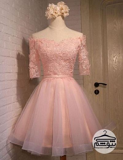 لباس+عروس+چند+رنگ