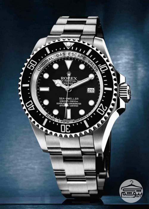 بهترین ساعتهای مچی دیوید بکهام