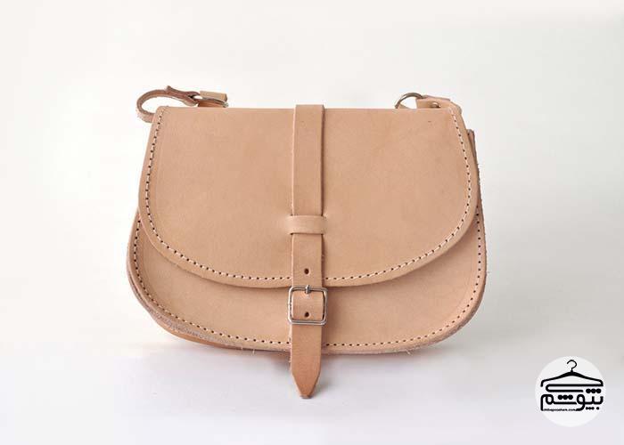چطور عمر کیف چرم خود را افزایش دهید
