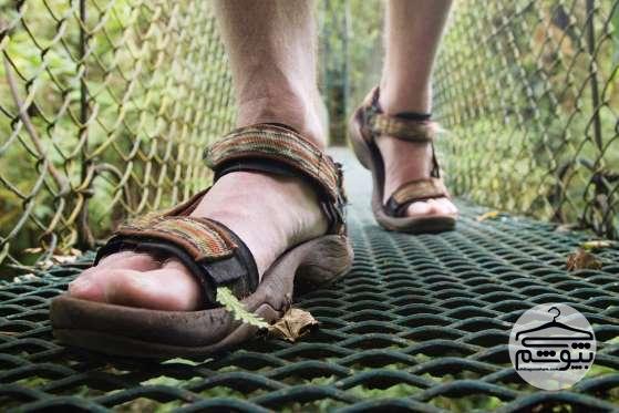 بدترین کفشهای مردانه از دید خانمها!