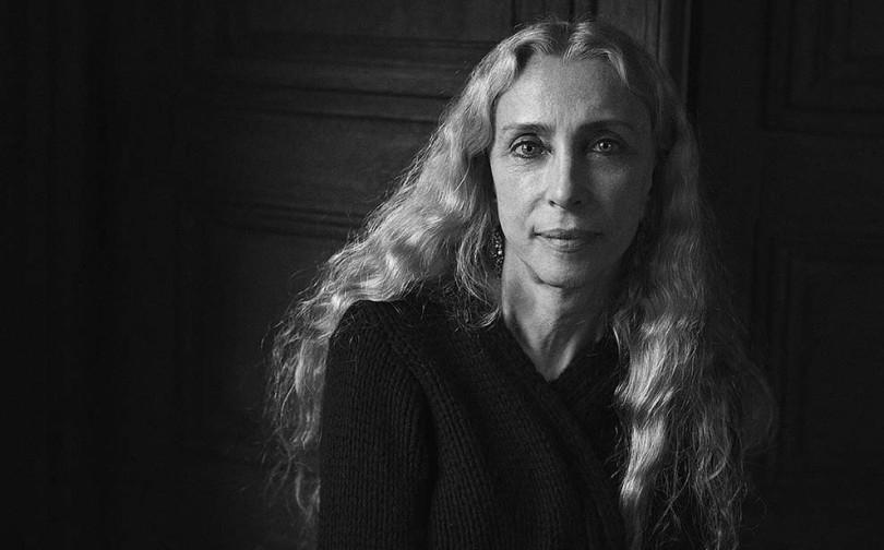 نویسنده فقید و تاثیرگذار فرانکا سوزانی