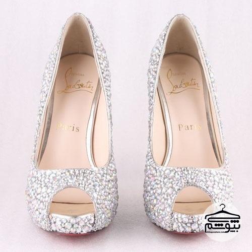 انتخاب کفش پاشنه بلند مناسب