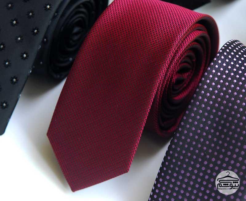 رنگ کراوات شما از شخصیت شما میگوید