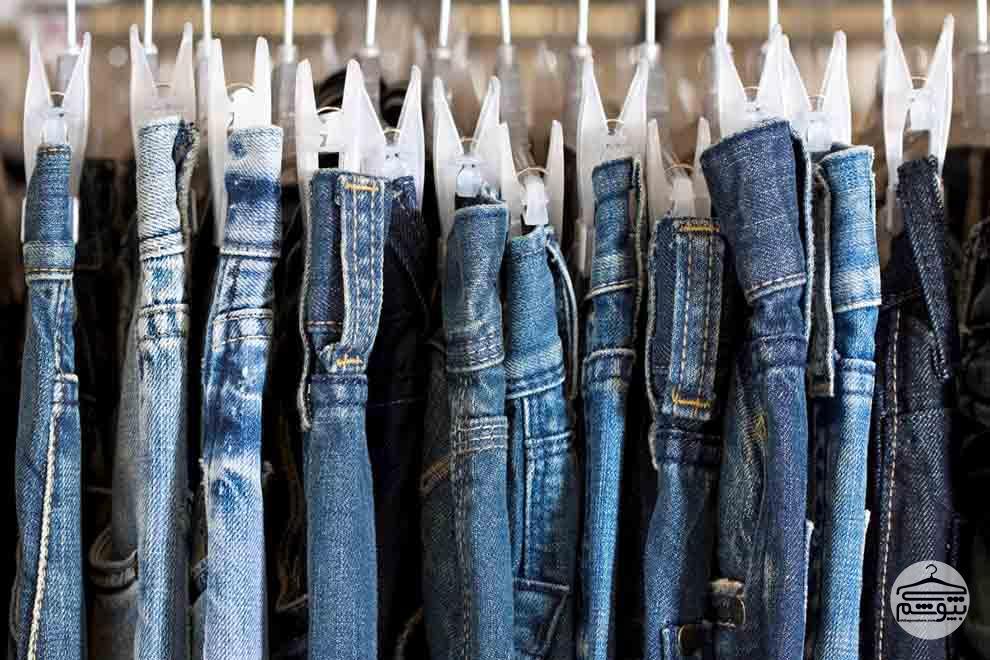 جدیدترین مدلها در شلوار جین زنانه