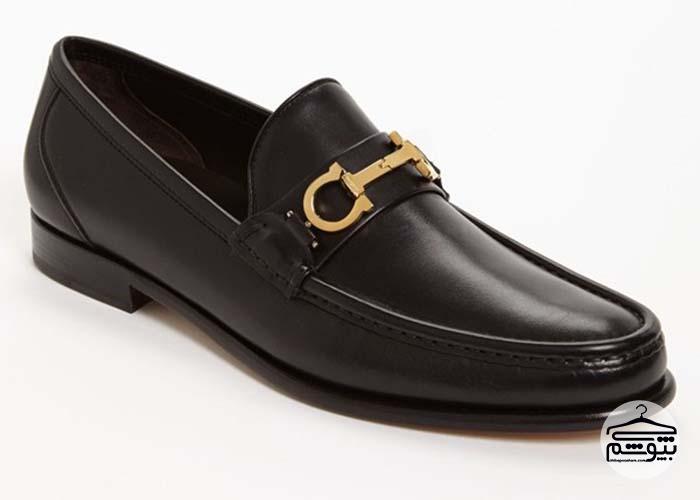 انواع کفش رسمی مردانه