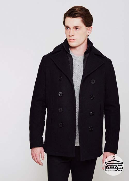 بهترین لباسهای زمستانی مردانه