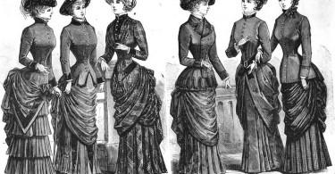 صنعت مد و لباس از کی و کجا آغاز شد؟
