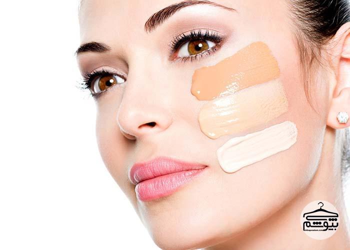 انواع پوست و روشهای مراقبت از هرکدام