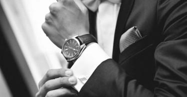 ساعت مچی مناسب لباس رسمی و مجلسی مردانه