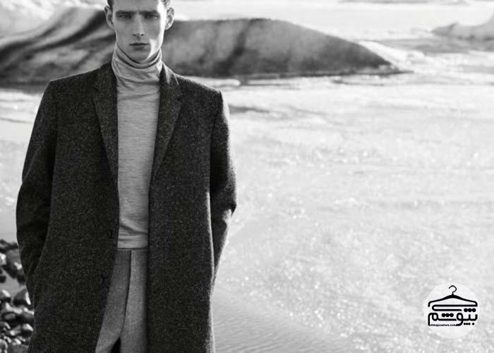 بهترین لباسهای زمستانی پشمی مردانه