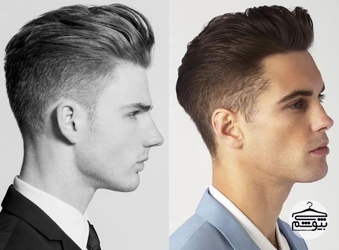 چقدر دور مو را کوتاه کنیم؟