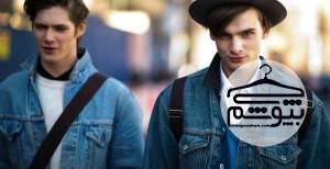 نکاتی برای استایل ژاکت جین مردانه