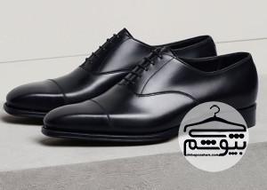 کفش رسمی به چه کفشی گفته میشود؟