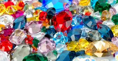 راهنمای خرید سنگهای قیمتی