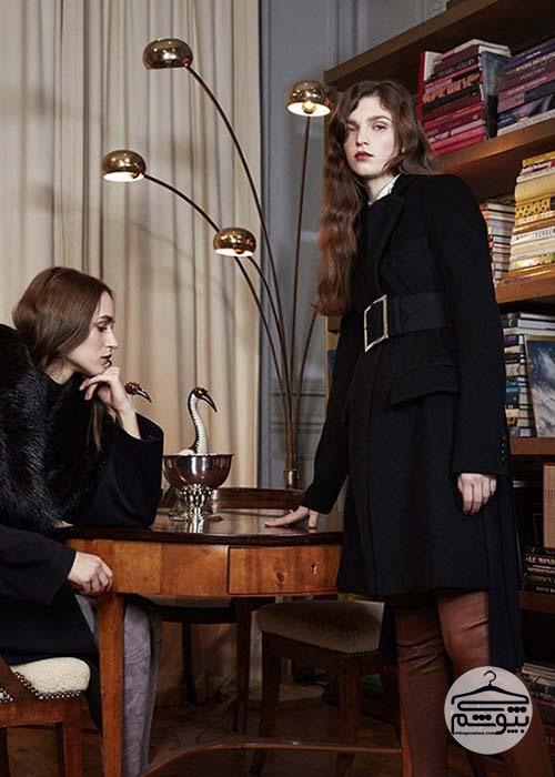 مدل جدید کمربند زنانه برای سال 2017