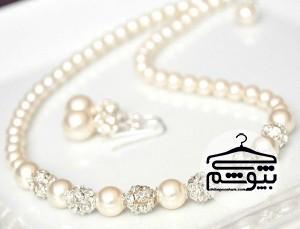 راهنمای خرید سرویس جواهرات عروسی
