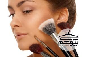 پوست سبزه را چطور آرایش کنید
