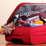 اشتباهات رایج در بستن چمدان سفر