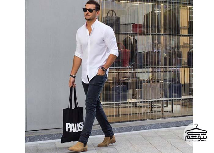 mens-jeans-shirt-street-style
