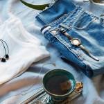 بهترین شلوار جین برای خانمهای میانسال