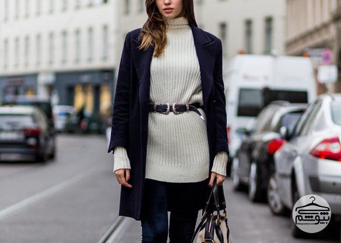 جدیدترین مدلهای ژاکت زنانه