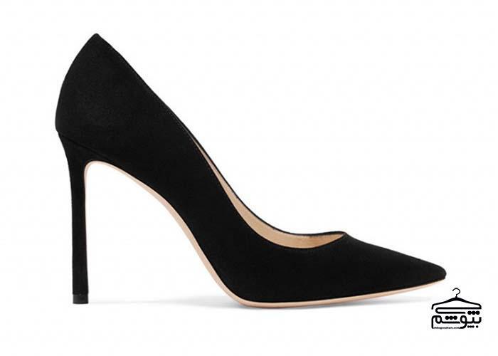 با پوشیدن این کفشها پاهای زیباتری داشته باشید
