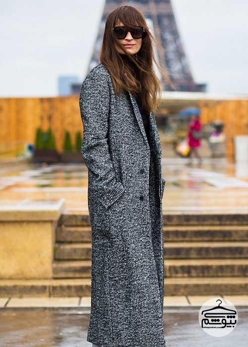 یک جالب روش فرانسوی برای انتخاب لباس