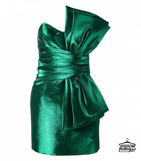 جدیدترین مدل&zwnj;های <a href='/tag%D9%84%D8%A8%D8%A7%D8%B3.php'>لباس</a> مجلسی زمستانی زنانه