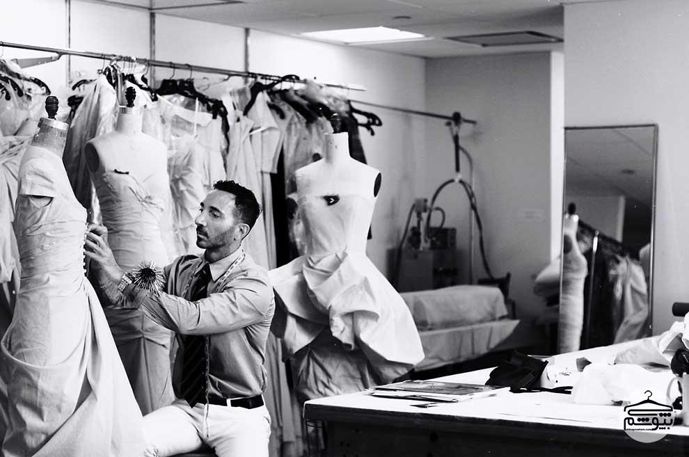 برترین طراحان لباس در سال 2016