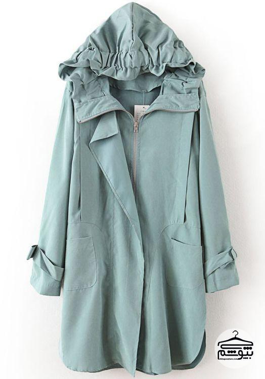 چطور لباسهای تابستانی را در زمستان بپوشیم؟