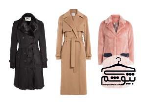 جدیدترین مدلهای پالتوی زنانه برای زمستان امسال