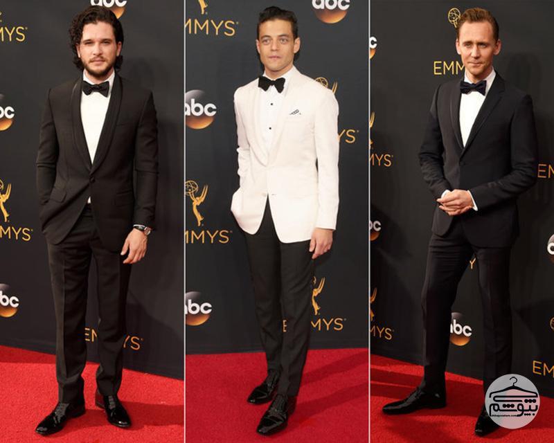 افراد مشهور چقدر از لباسهای فرش قرمز درآمد دارند؟