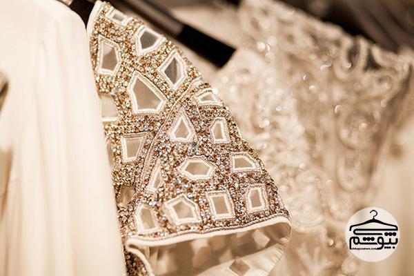 14 نکتهای که باید قبل از خرید لباس عروس در نظر داشته باشید