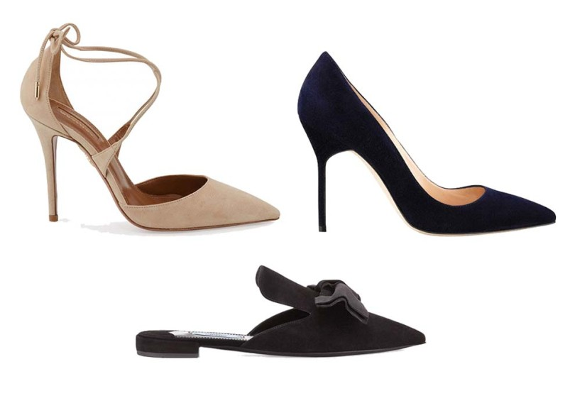 چند روش برای تشخیص راحتی کفش هنگام خرید