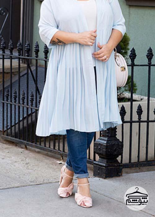 روشهایی برای پوشیدن شلوار جین تنگ