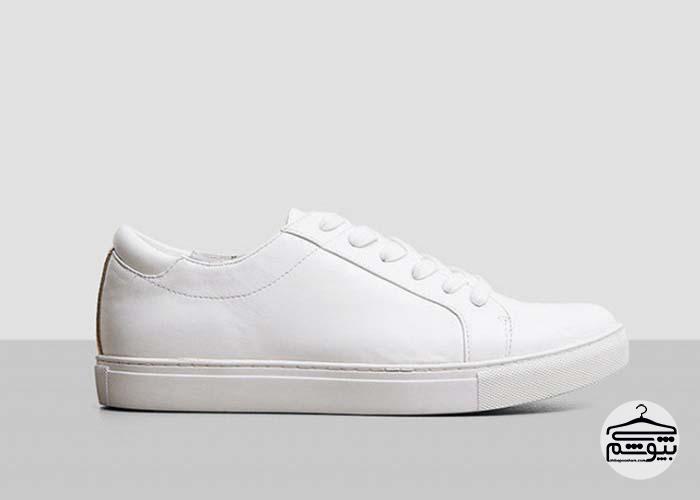 خانمهای خوشتیپ کدام مدلهای کفش کتانی را ترجیح میدهند؟