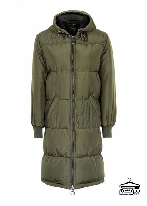 مدلهای جدید لباسهای زمستانی راحت برای خانمهای شیکپوش
