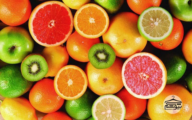 تاثیر تغذیه مناسب در حفظ سلامت ناخنها