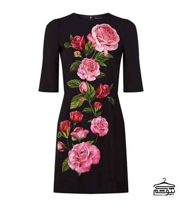 لباس مجلسی مناسب برای فصل پاییز و زمستان