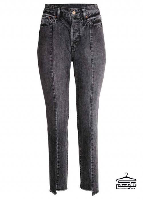 مدل مناسب شلوار جین برای اندام شما