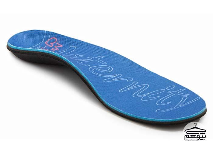 کفش مناسب برای خانمهای باردار