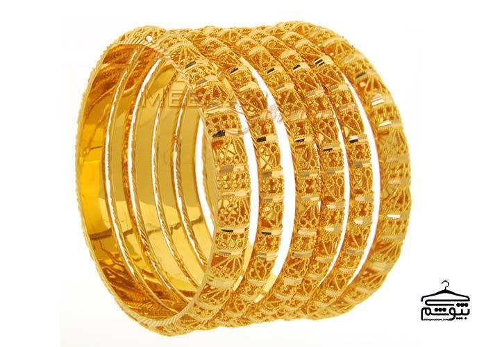 طلای اصل را از تقلبی تشخیص دهید