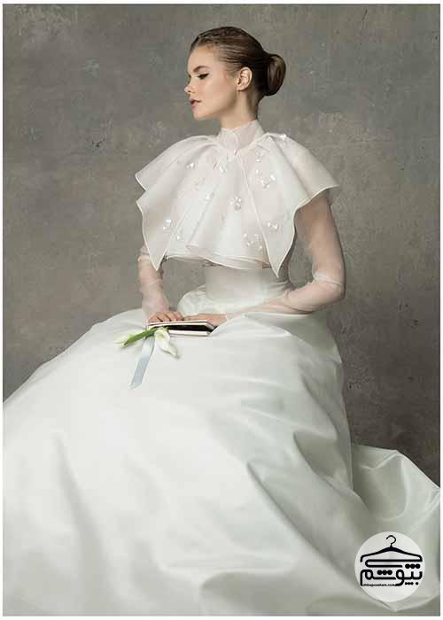 معروفترین برندهای لباس عروس