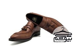 چطور کفش چرم مردانه با کیفیت بخریم؟