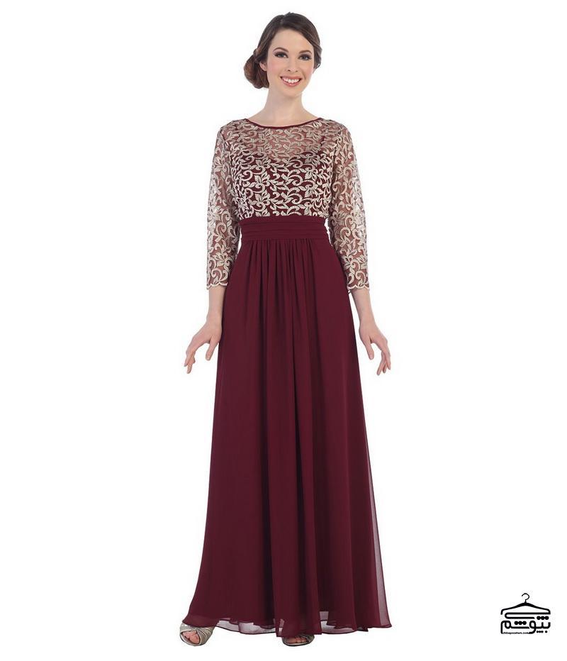 چند مدل لباس مجلسی زیبا و گرانقیمت