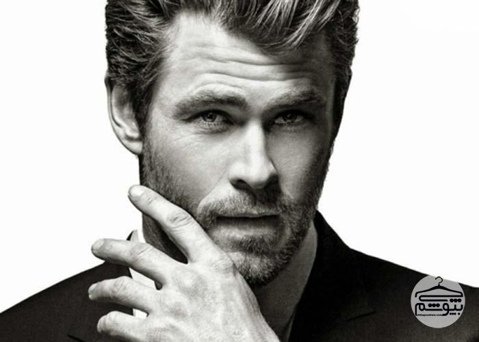 Chris-Hemsworth-black-and-white