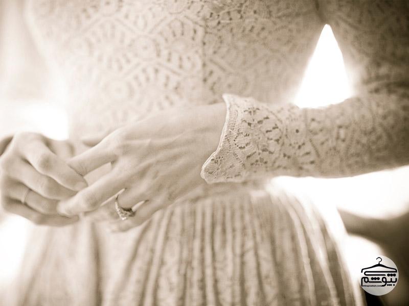 این ۴ مدل لباس مجلسی را بخرید