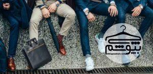 کفشهای مردانه راحتی مناسب برای محیط کار