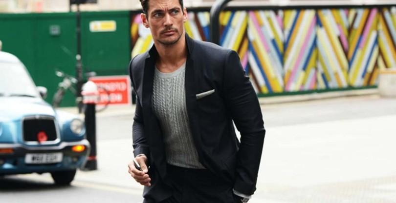 راهنمای پوشیدن لباسهای بافتنی مردانه